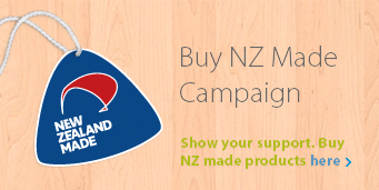 Buy NZ Made