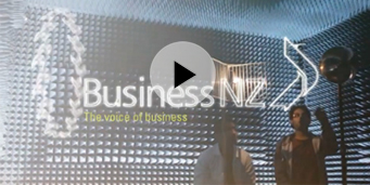 The Voice of Business - video