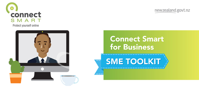 Connect Smart for Business: SME Toolkit