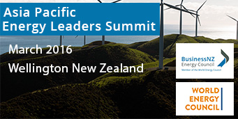 Highlights from the Asia - Pacific Energy Leaders' Summit