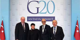 B20 Structural Reforms